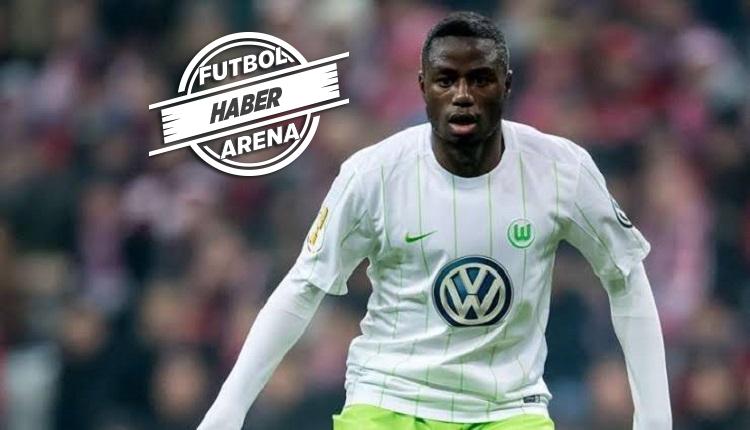 Kayserispor'dan Wolfsburg'dan Paul Georges Ntep'i transfer etti