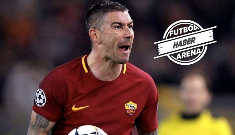 Kolarov transferinde son dakika! İtalyan gazeteci duyurdu