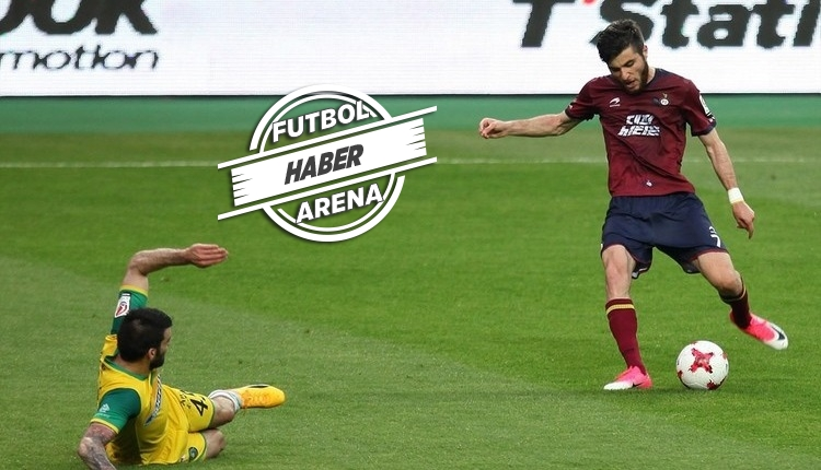 Konyaspor'da transferde hedef Levan Shengelia (Shenfelia kimdir, transfermarkt)