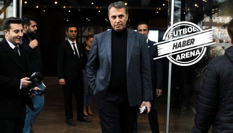 Kulüpler Birliği'nde Fikret Orman yeniden başkan seçildi