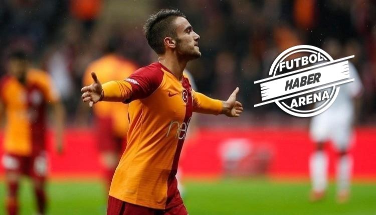 Lazio'nun Galatasaraylı Yunus Akgün ısrarı sürüyor