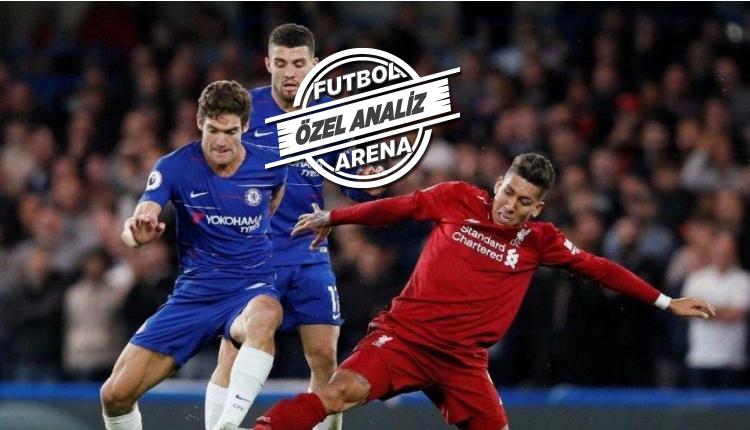 Liverpool - Chelsea Süper Kupa finali öncesi dikkat çeken istatistikler