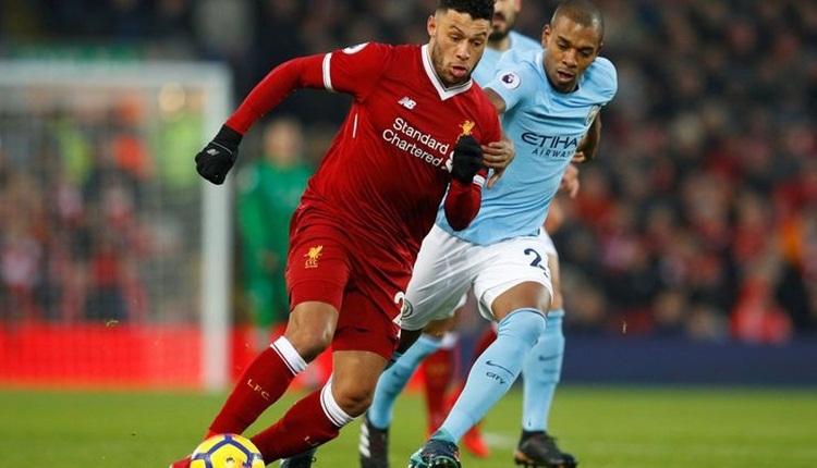 Liverpool - Manchester City maçı canlı izle (Liverpool - Manchester City şifresiz yayın)