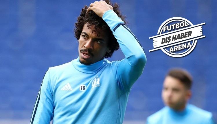 Marsilya'dan Luiz Gustavo için Fenerbahçe itirafı