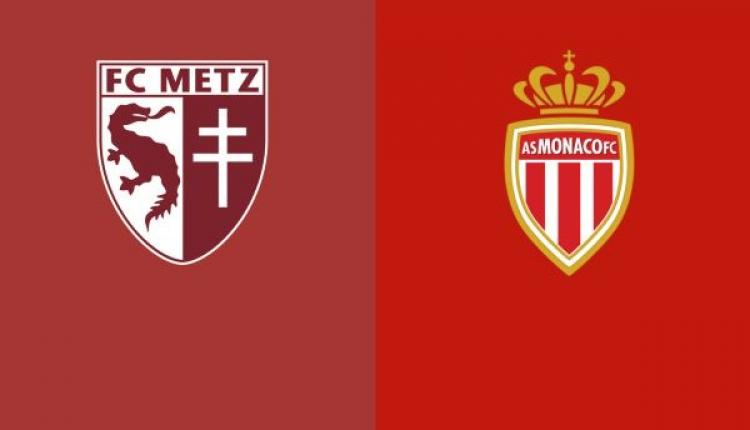 Metz - Monaco canlı, şifresiz İZLE (Falcao, Metz maçında oynuyor mu?)