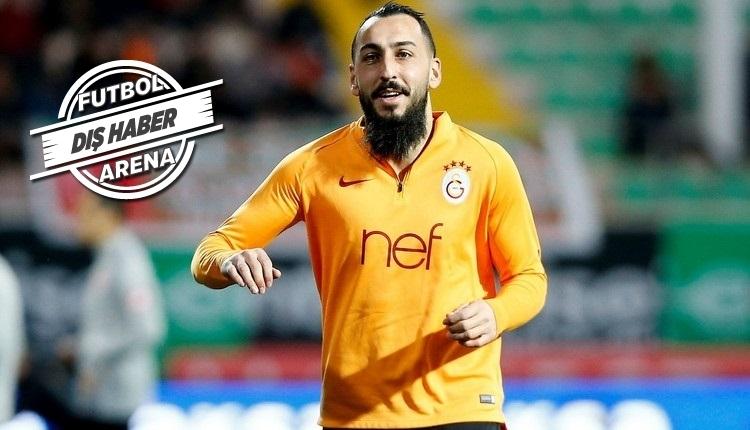 Mitroglou - Lecce transfer görüşmesi ve ikna çabaları