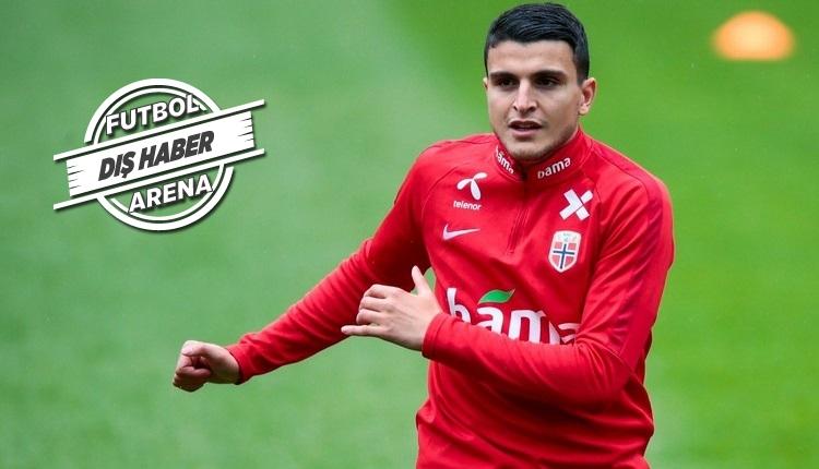Mohamed Elyounoussi için transfer kararı! Beşiktaş