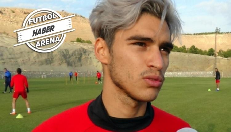 Murat Akça Giresunspor ile anlaştı