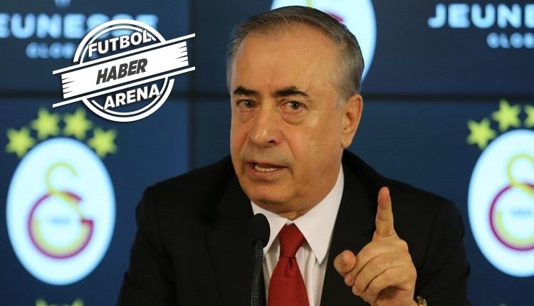 Mustafa Cengiz'den Falcao açıklaması: 'Çalışıyoruz'