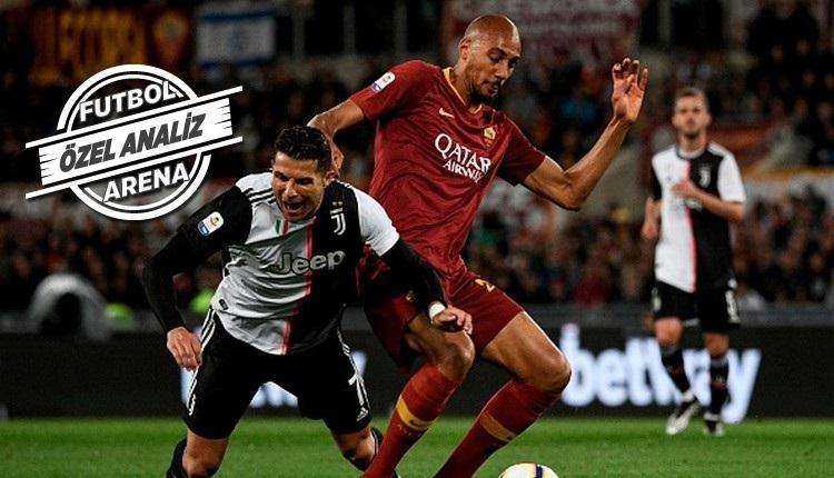 Nzonzi, Galatasaray'a katkı sağlar mı?