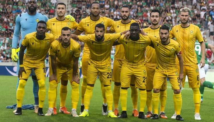 Olimpija 0-1 Yeni Malatyaspor maç özeti ve golü (Gökhan Töre'nin asisti)