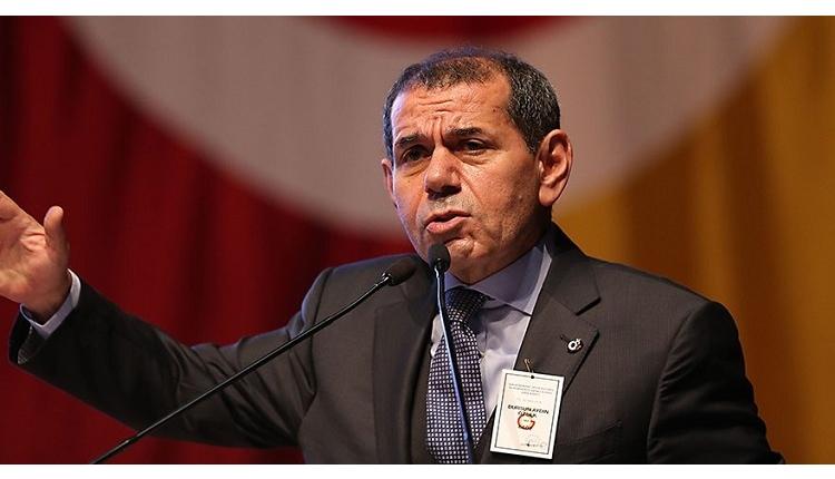 Özbek Turizm'den Galatasaray ve haciz açıklaması