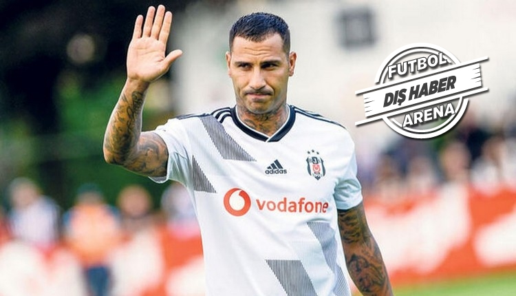 Quaresma, Porto'ya mı dönecek? Transferde son dakika