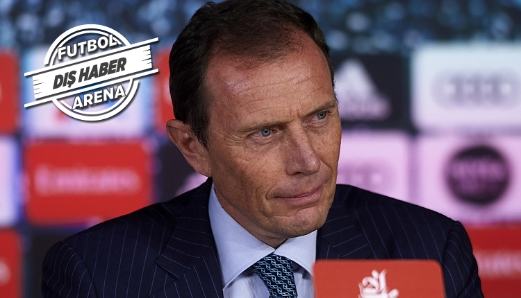 Real Madrid cephesinden Galatasaray sözleri: 'İstanbul'da.'