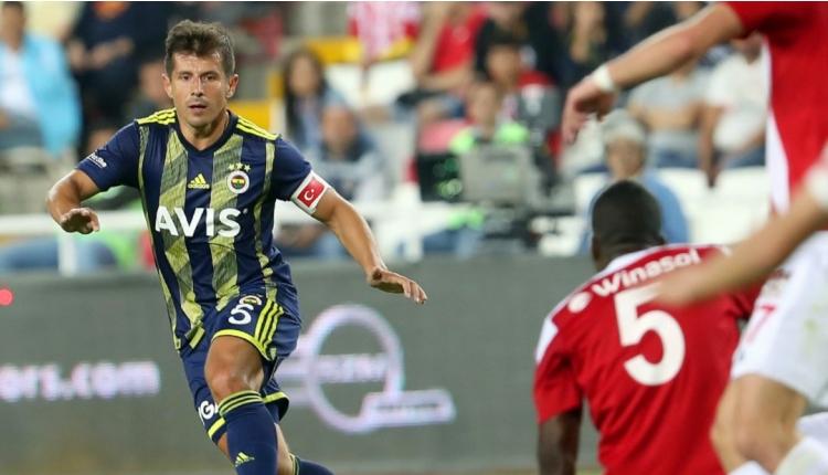 Sivasspor 2-1 Fenerbahçe maç özeti (İZLE)