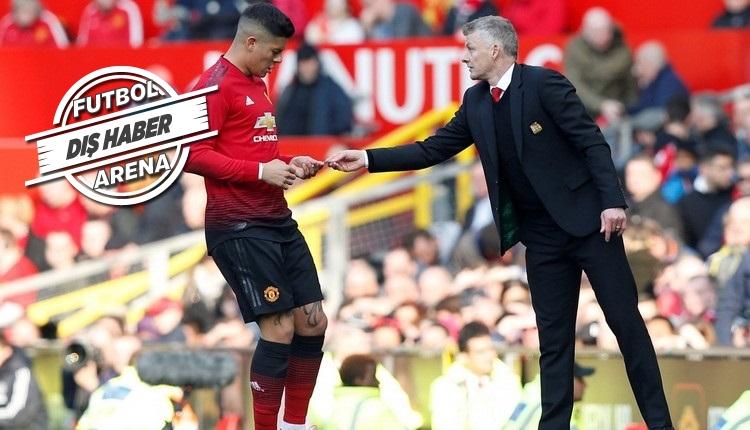Solskjaer'den Rojo için transfer açıklaması! '