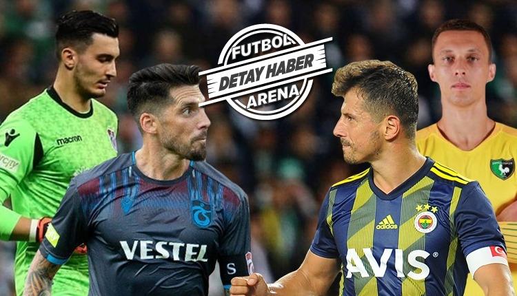 Sosa, Emre, Uğurcan! Süper Lig'de ilk 2 haftanın en iyileri