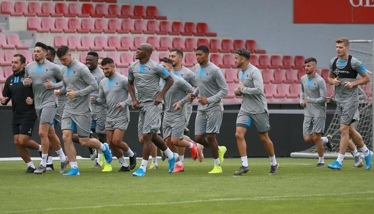Sparta Prag - Trabzonspor maçı saat kaçta, hangi kanalda? Resmen açıklandı