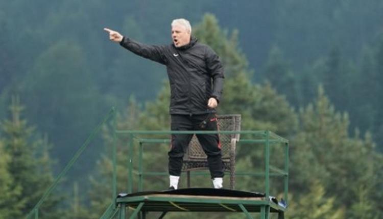 Sumudica'dan Fenerbahçe'ye gözdağı:
