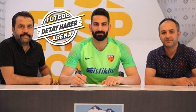 Süper Lig'de 1. haftanın zirvesinde İsmail Çipe