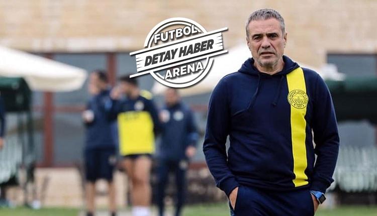 Süper Lig'in lideri Fenerbahçe istatistiklerde de zirvede