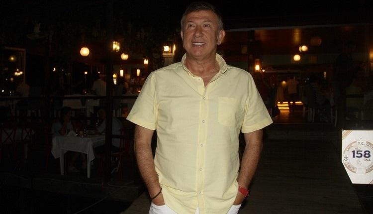 Tanju Çolak'tan Galatasaray yorumu!