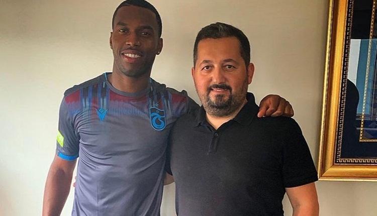 Trabzonspor, Sturridge transferini açıkladı! Maaşı ve imza parası