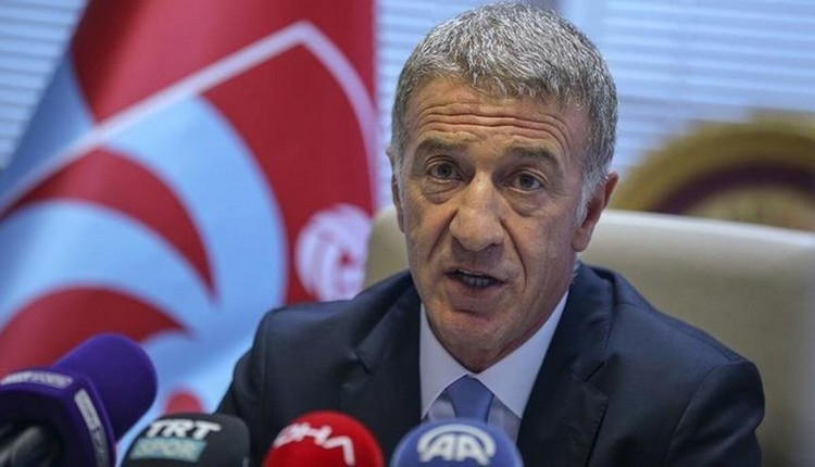 Trabzonspor'dan Yusuf Yazıcı ve golcü açıklaması