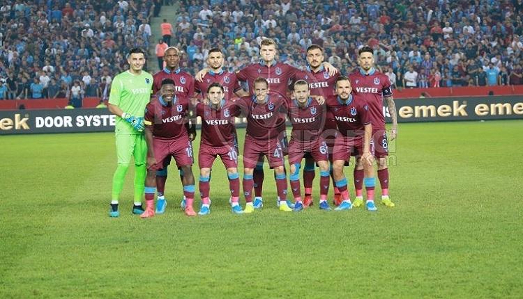 Trabzonspor'un UEFA Avrupa Ligi muhtemel rakibi AEK