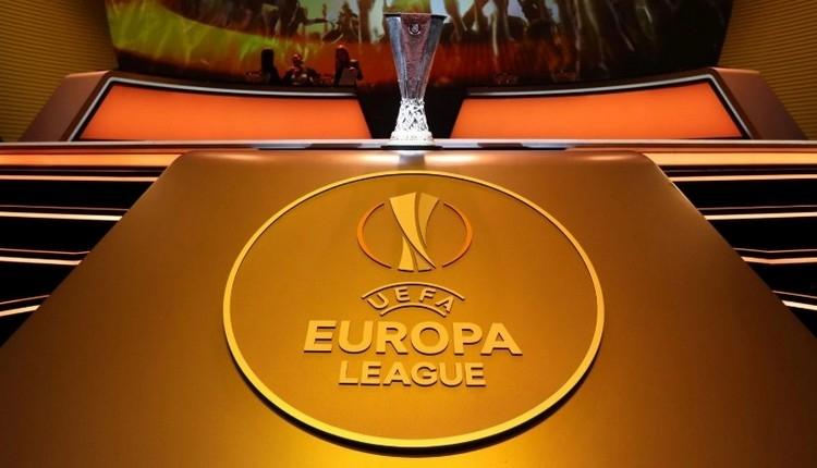 Trabzonspor'un UEFA Avrupa Ligi rakipleri (Trabzonspor UEFA grubu, maçları ne zaman?)