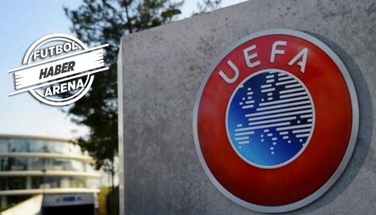 Türk takımlarının UEFA puanları belli oldu