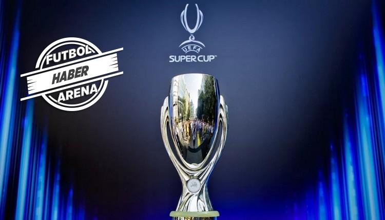 UEFA Süper Kupa tarihi - UEFA Süper Kupası'nı en çok kazanan takımlar