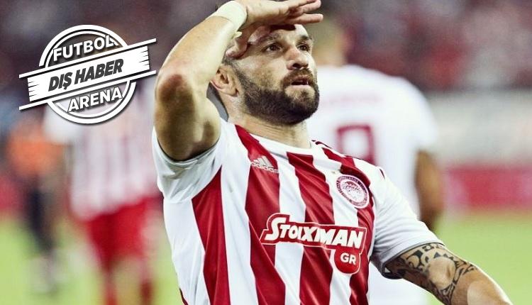 Valbuena'ya Şampiyonlar Ligi övgüsü: