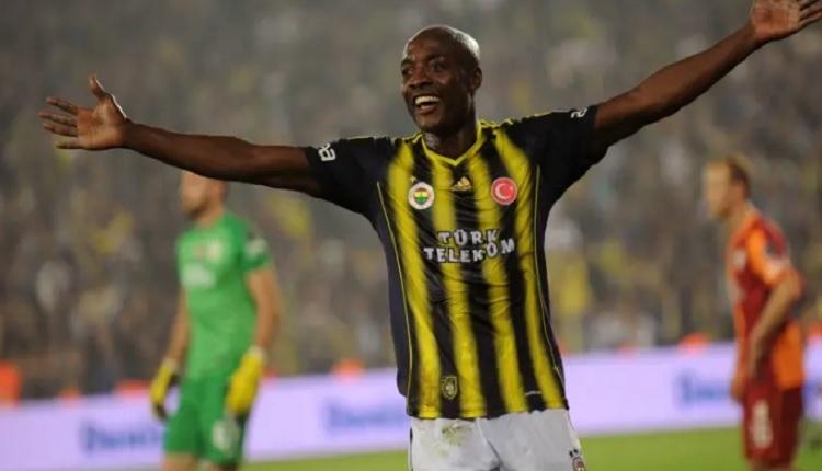 Webo'dan Fenerbahçe iddiası: