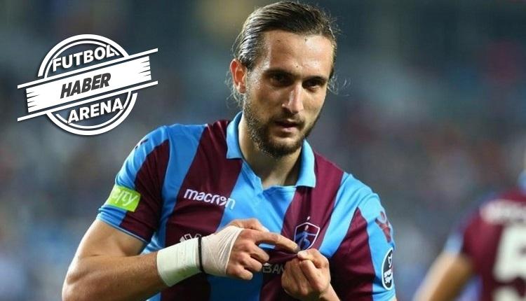 Yusuf Yazıcı rekorlarla gitti! En pahalı futbolcu