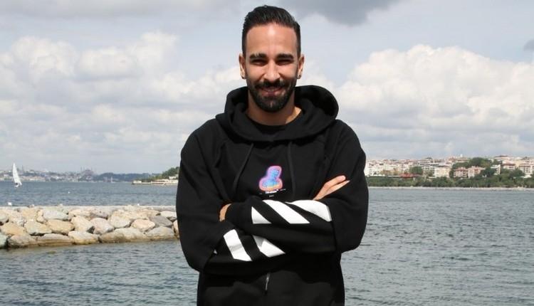 Adil Rami, beIN Haber'e konuk oluyor