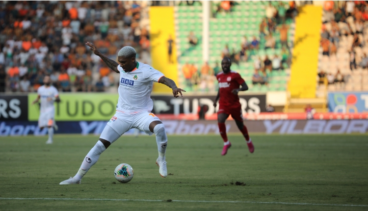 Alanyaspor 1-1 Sivasspor beIN Sports geniş özet (İZLE)