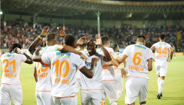 Alanyaspor 3-1 Fenerbahçe beIN Sports geniş özet (İZLE)