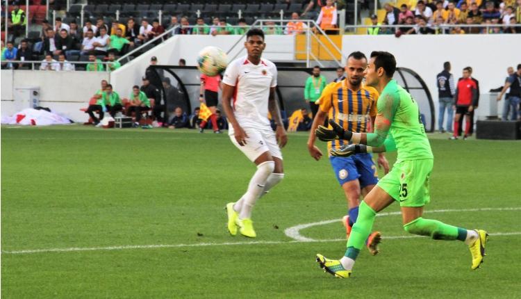 Ankaragücü 2-1 Gençlerbirliği beIN Sports maç özeti (İZLE)