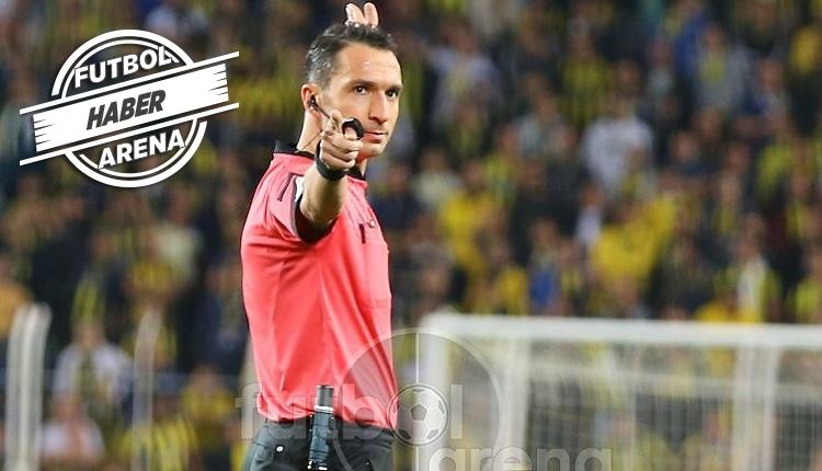 Ankaragücü'nden Fenerbahçe maç sonu kural hatası itirazı