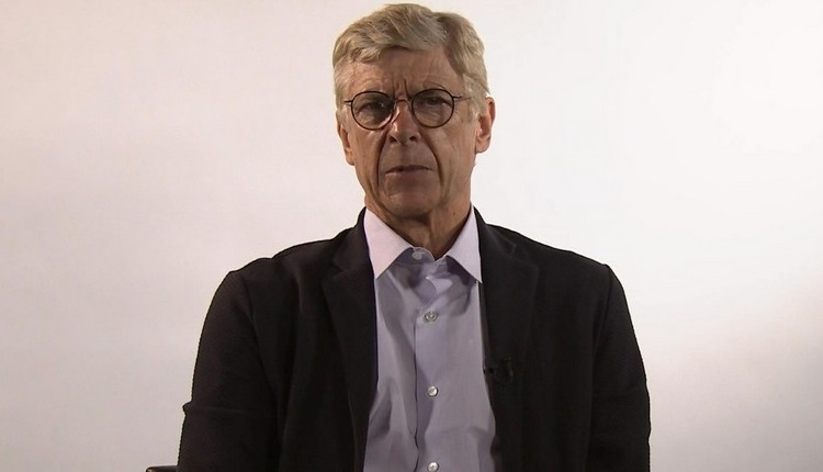 Arsene Wenger, beIN Sports Haber'e konuk oluyor