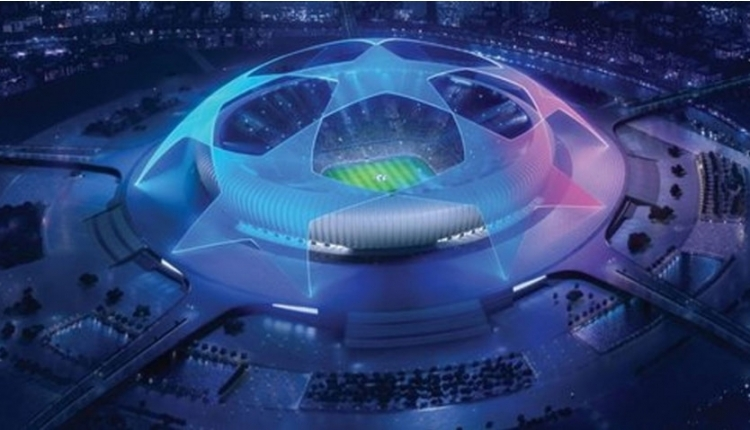 Atletico Madrid - Juventus beIN Sports canlı, şifresiz (İZLE)