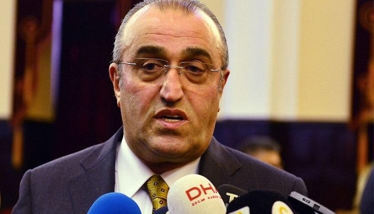 Başakşehir'den Abdurrahim Albayrak açıklaması! 'Takipçisi olacağız'