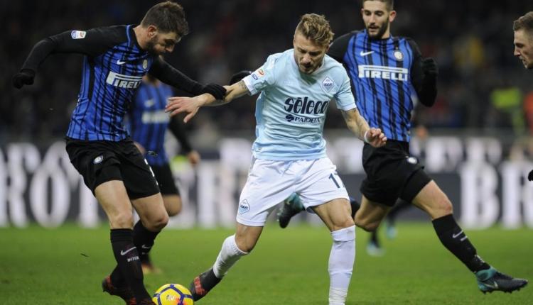 beIN Sports 3 HD Inter - Lazio canlı, şifresiz (İZLE)