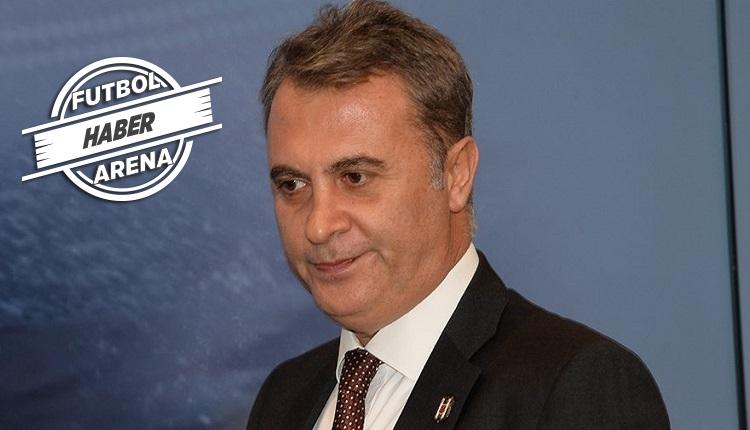 Beşiktaş Gündemi   Fikret Orman'ın yerine kim gelecek?