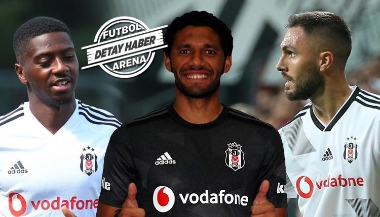 Beşiktaş'ın 10 yıllık transfer raporu! En çok forvete harcandı