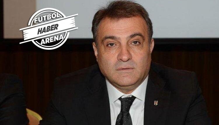 Beşiktaş'tan MHK ve hakemlere: