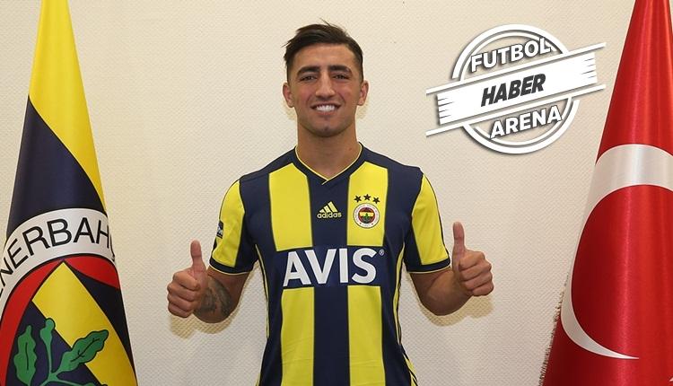 Bursaspor, Fenerbahçe'den Allahyar Sayyadmanesh'i kiralıyor