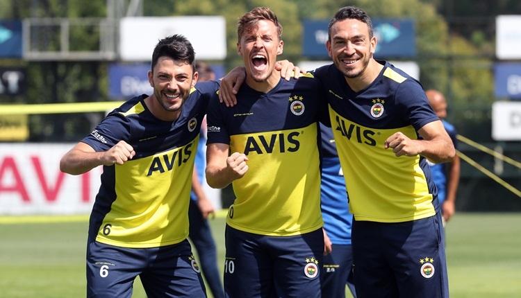 Bursaspor-Fenerbahçe hazırlık maçı saat kaçta, hangi kanalda? (Fenerbahçe-Bursaspor canlı)