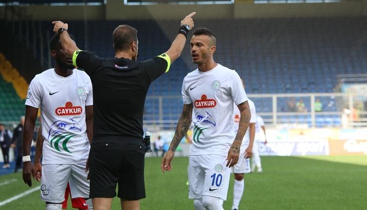 Çaykur Rizespor 1-2 Gazişehir Gaziantep, beIN Sports maç özeti ve golleri (İZLE)